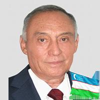 Акрам Фазилов
