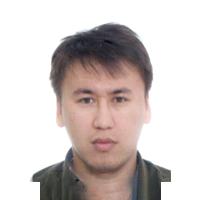 Бахтияр Керимкулов