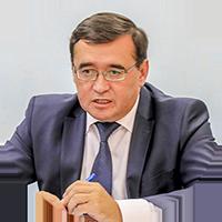 Баходир Юсупалиев