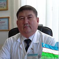 Данияр Нишанов