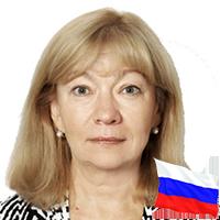 Галина Корженкова