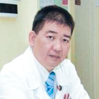 Виктор Ким