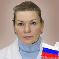 Людмила Гривцова