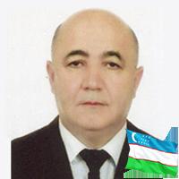 Миржалол Джураев