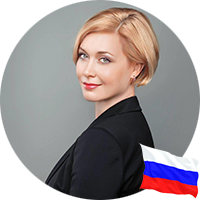 Наталия Шолохова
