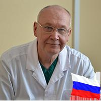 Николай Кротов