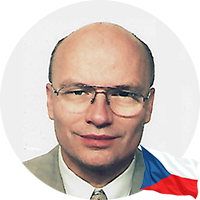 Петер Уредничек