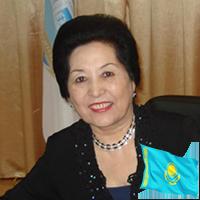 Раушан Рахимжанова