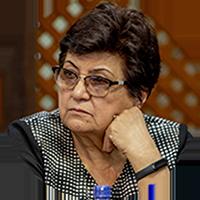 Тахира Хикматуллаева