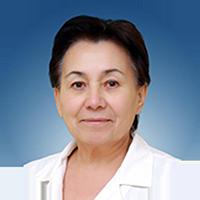 Сувсана Талыбова