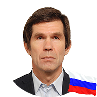 Валерий Крылов
