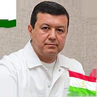 Зафар Хусейнзода